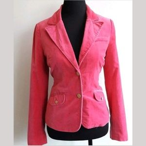 Old Navy Womens Pink Blazer size Small